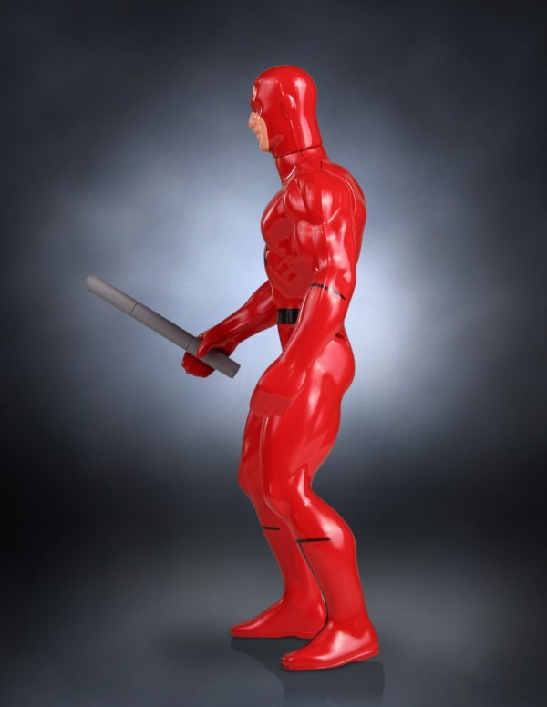 Daredevil Jumbo Figure – Marvel Secret Wars