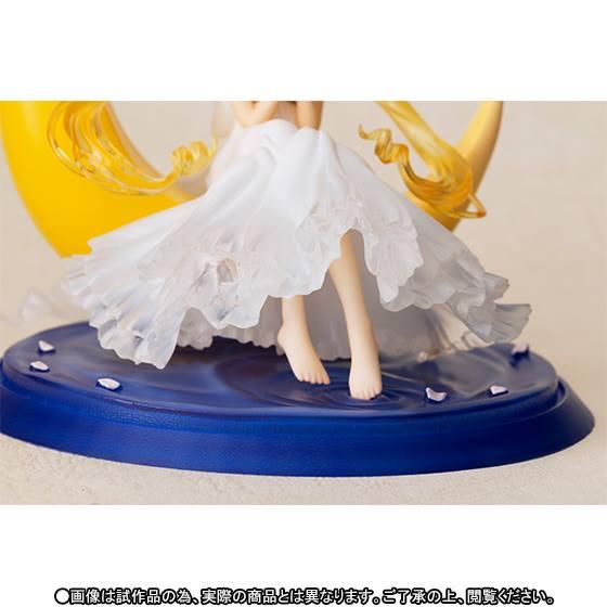 Figuarts Zero chouette Princess Serenity