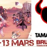 Tamashii Nations France à Made in Asia 8