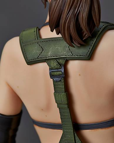 Quiet Metal Gear Solid V The Phantom Pain