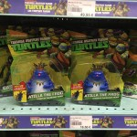Dispo en France : TMNT Atilla The Frog