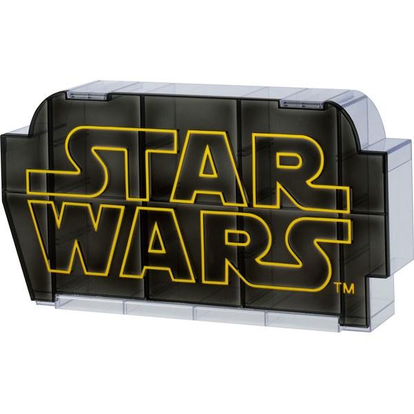 STAR WARS Logo Display Case