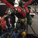 Sideshow dévoile son Voltron: Legendary Defender