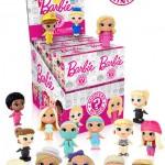 Barbie Mystery Minis par Funko