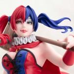 Bishoujo Harley Quinn de nouvelles images