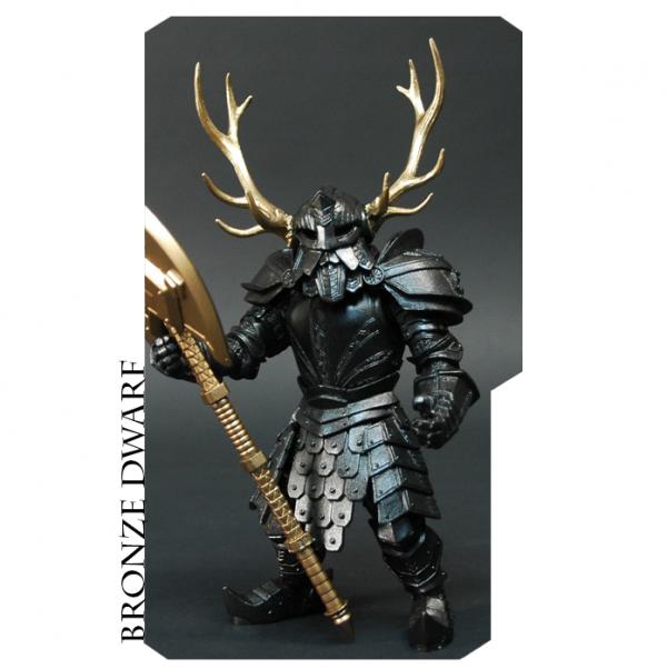 bronze-dwarf