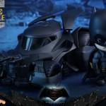 Baston chez Cosbaby : Civil War, Batman V Superman