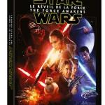 Star Wars : le Réveil de la Force - sortie vidéo