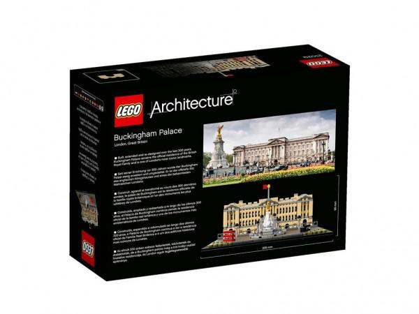 21029 Buckingham Palace