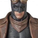 BvS Knightmare Batman chez Mafex