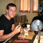 Interview : Collector-Figures créations photos et moc Lego