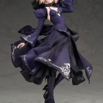 Fate/Hollow Ataraxia – Saber Alter Dress ver.