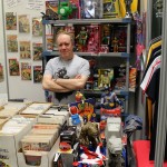 Krypton Collections, la boutique ferme ses portes, mais reviendra sur le web