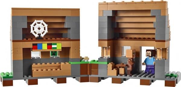 Lego Minecraft05