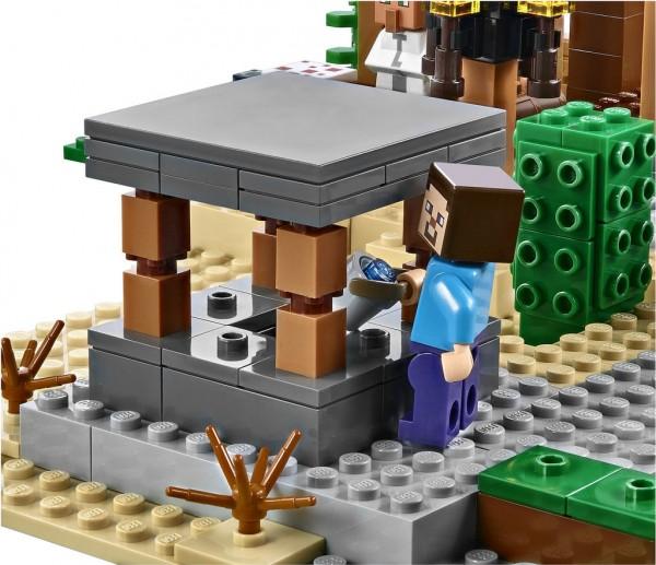 Lego Minecraft07