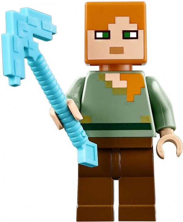Lego Minecraft10