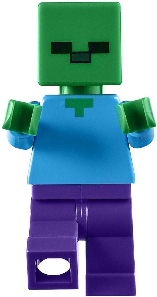 Lego Minecraft12