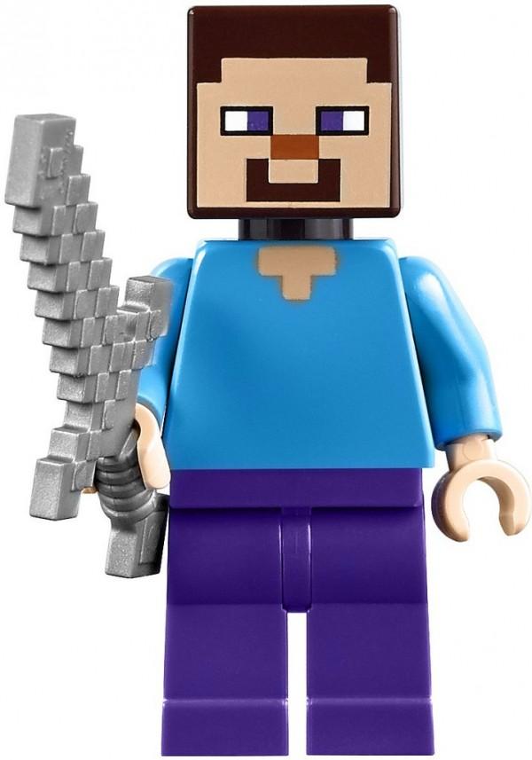 Lego Minecraft14