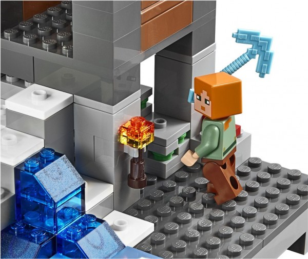 Lego Minecraft15