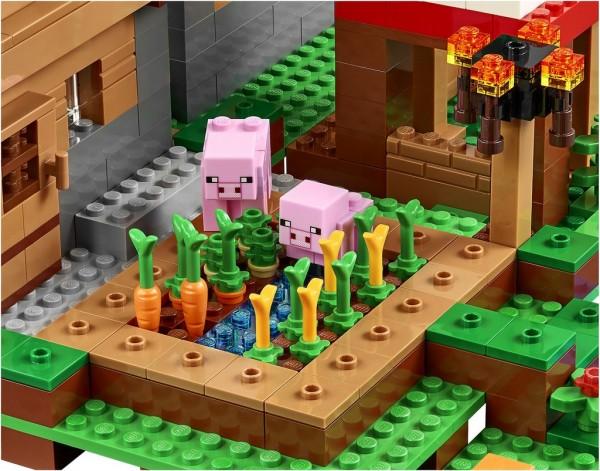 Lego Minecraft16