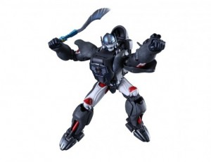 Transformers MP-32 Convoy / Optimus Primal (Beast Wars)