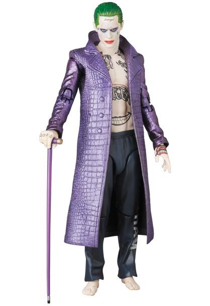 Mafex Joker - Suicide Squade