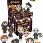 Harry Potter Mystery Minis par Funko