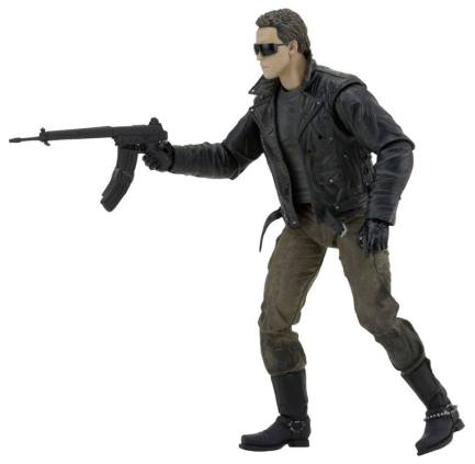 NECA-Ultimate-Police-Station-Assault-T-800-Terminator-8