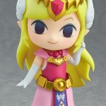 Nendoroid Zelda – The Wind Waker HD Ver.