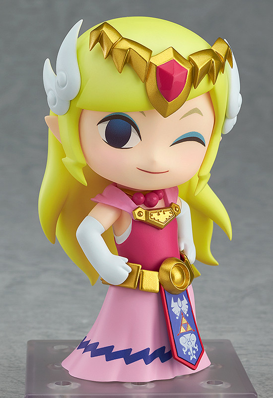 Nendoroid-Zelda-The-Wind-Waker-HD-
