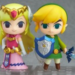 Nendoroid Zelda - The Wind Waker HD Ver.