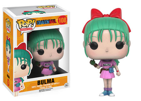 POP Funko Dragon Ball serie 2
