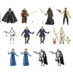 Star Wars Black Series : confirmation de la wave 2 exclu Walmart