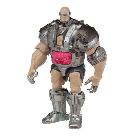 krang  figurine Ninja Turtles 2 - Teenage Mutant Ninja Turtles: Out of the Shadows - tortue ninja 2