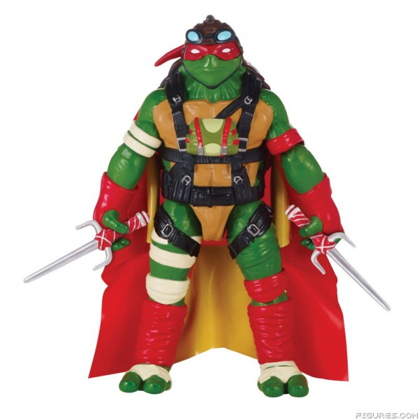 Raphael in wing costume  figurine Ninja Turtles 2 - Teenage Mutant Ninja Turtles: Out of the Shadows - tortue ninja 2