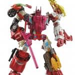 Transformers – les images officielles des nouveautés 2016 Hasbro