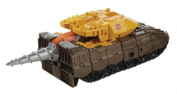 TRANSFORMERS Combine Wars Series The Computron giftset