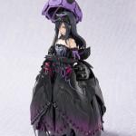 Monster Hunter 4 –  Gore Magala Girl – Armor Girls Project