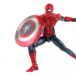 Hasbro Marvel Legends : images presse figurines Civil War