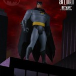 Batman Animated Series Jumbo par Gentle Giant