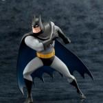 Batman Animated ARTFX+ par Kotobukiya