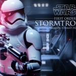 Preview Sideshow: First Order Stormtrooper Premium Format