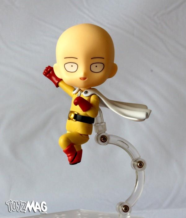 Nedoroid Saitama One Punch Man