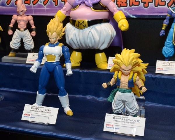 Dragon Ball Figure-rise Standard Series
