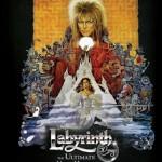Le grand retour de Labyrinth !