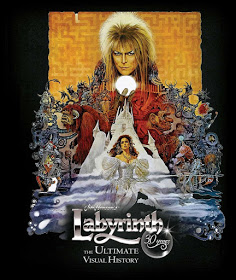 Labyrinth-The Ultimate Visual History