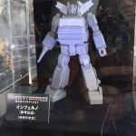 Transformers Master Piece Inferno