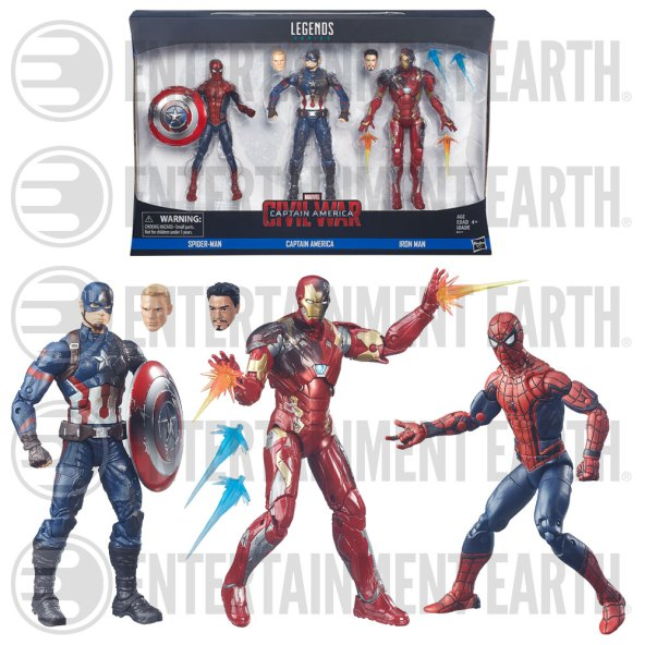 Marvel-Legends-Infinite-Captain-America-Civil-War-3-Pack-Entertainment-Earth