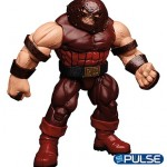 Marvel Legends : Juggernaut, la figurine dévoilée