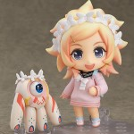 Nendoroid Kogane Asabuki + Migite-chan Set